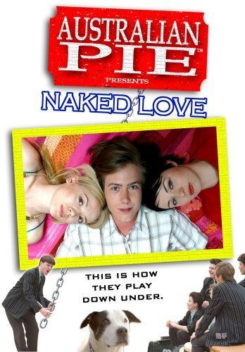 Australian Pie: Naked Love by Cinetent (Australian Pie compare prices)