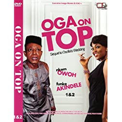OGA on TOP