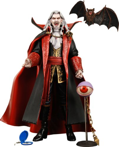Buy Castlevania > Dracula (Closed Mouth) Action Figure