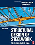 echange, troc Lawrence Martin, John Purkiss - Structural Steelwork to En 1993 and 1994