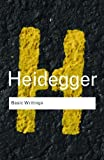 Image of Basic Writings: Martin Heidegger (Routledge Classics)