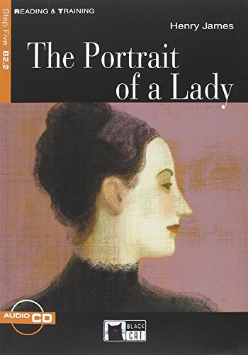 RT.PORTRAIT OF A LADY+CD