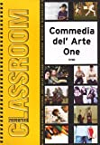 Commedia Del' Arte One (1841069558) by McLean, David