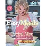 Easy Mealsby Rachel Allen