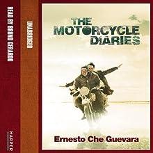 The Motorcycle Diaries | Livre audio Auteur(s) : Ernesto 'Che' Guevara Narrateur(s) : Bruno Gerardo