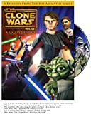 Star Wars: The Clone Wars - A Galaxy Divided (TV Series Season 1, Vol. 1)