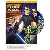 Star Wars: The Clone Wars - A Galaxy Divided -Season 1, Vol. 1 ~ Various