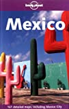 img - for Lonely Planet Mexico, 8th Edition book / textbook / text book
