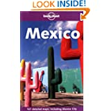 Lonely Planet Mexico, 8th Edition