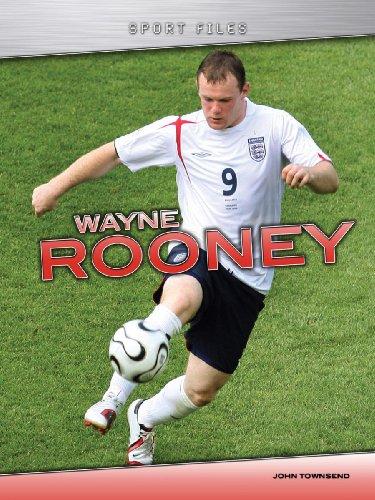 Wayne Rooney (Sport Files)
