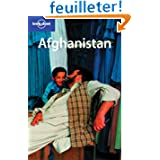 Afghanistan : Edition en langue anglaise