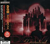 Dreamland by Dgm (2001-10-24)