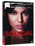 Scandal Temporada 1 DVD España en Castellano