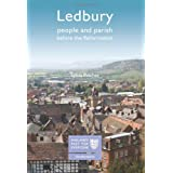 Ledbury: People and Parish Before the Reformation (EPE)by Sylvia Pinches