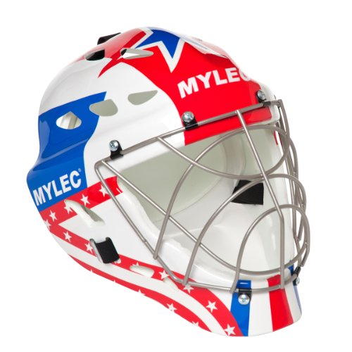 Mylec-Ultra-Pro-II-Goalie-Mask-Patriot