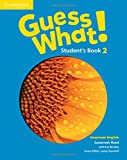 img - for Guess What! American English Level 2 Student's Book book / textbook / text book