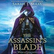 The Assassin's Blade: The Throne of Glass Novellas | [Sarah J. Maas]