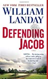 img - for Defending Jacob: A Novel by Landay, William (Reprint Edition) [MassMarket(2013)] book / textbook / text book