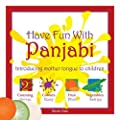 Have Fun with Panjabi: Introducing Mother Tongue to Children
