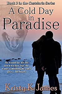 A Cold Day In Paradise by Kristy K. James ebook deal