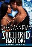 Shattered Emotions (Redwood Pack Book 5)