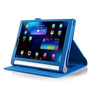 PopSky Lenovo YOGA Tablet2-830Fケース 全5色