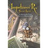 Impetuous R., Secret Agentby Jane Leslie Conly