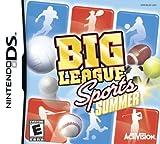 echange, troc Nintendo DS BIG LEAGUE SPORTS: SUMMER SPORTS [Import américain]