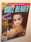 img - for Doll Reader Magazine, April 1992 - Philip Heath Interview book / textbook / text book