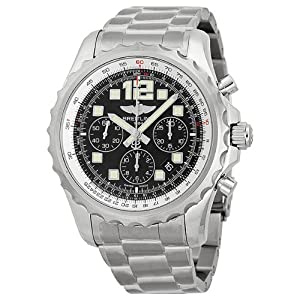 Breitling Chronospace Watch A2336035-BA68SS2