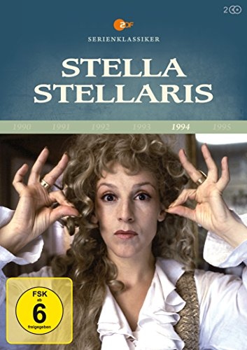 Stella Stellaris - Die komplette Serie [2 DVDs]