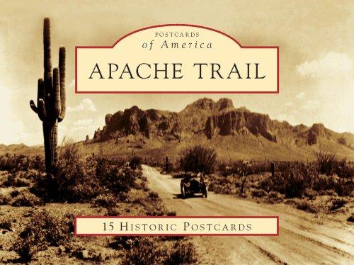 Apache Trail (Postcards of America)