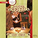 Holiday Grind: A Coffeehouse Mystery, Book 8 (       UNABRIDGED) by Cleo Coyle Narrated by Rebecca Gibel