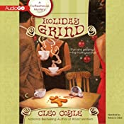 Holiday Grind: A Coffeehouse Mystery, Book 8 | [Cleo Coyle]