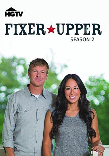 New Fixer Upper Season 2 Dvd Ebay