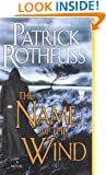 The Name of the Wind (Kingkiller Chronicle)