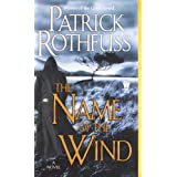 The Name of the Wind (Kingkiller Chronicles, Day 1) ~ Patrick Rothfuss
