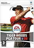 Tiger Woods PGA Tour 08 (Mac/DVD)
