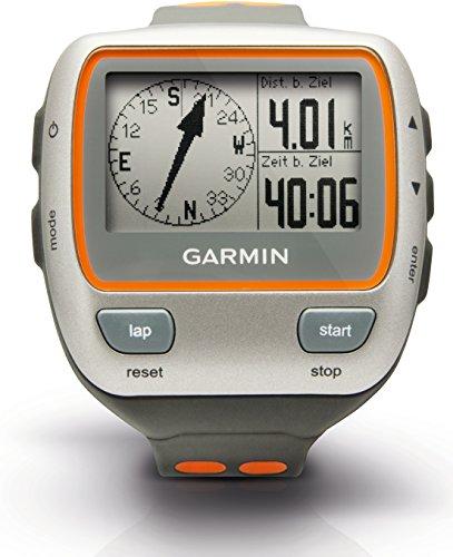 Garmin Forerunner 310 XT con GPS e cardiofrequenzimetro. Multicolore