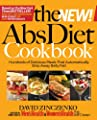 The Abs Diet Cookbook: Hundreds of Delicious Meals That Automatically Strip Away Belly Fat!