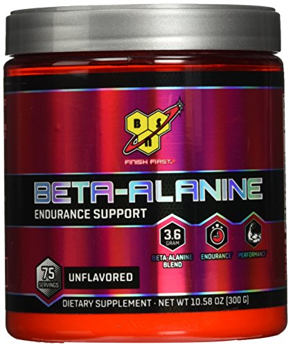 BSN-Beta-Alanine-Powder-Unflavored-300-Gram