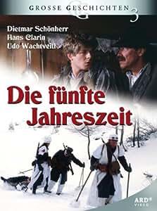 Die fünfte Jahreszeit (3 DVDs) - Große Geschichten 3