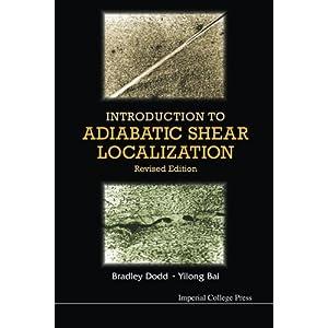 Introduction to Adiabatic Shear Localization