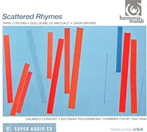 Scattered Rhymes