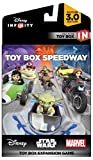 Disney Infinity 3.0 Edition: Toy Box Speedway (A Toy Box Expansion Game)