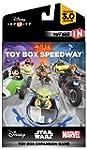 Disney Interactive Infinity 3.0 Toy B...