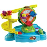 Fisher-Price Topzy Tumblers Twirlin' Tumblin' Fun Park