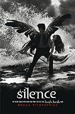 Silence (Hush, Hush Saga, The)