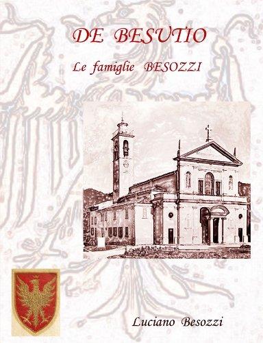 De Besutio (Le Famiglie Besozzi)