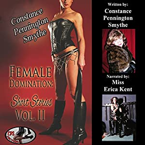 Female Domination Short Stories Audiobook